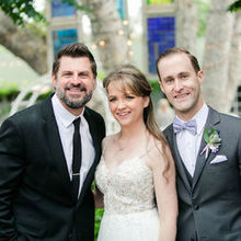 Photo of OC Wedding Vows in Irvine, CA