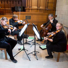 Photo for Landolfi Quartet Review
