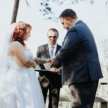 Photo for Adam Jamsa Wedding officiant / Reverend Review