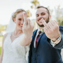 Photo for Megan Abbott Photography Review - Wedding - 10/15/2017