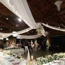 Photo for Prime Time Party Rental Review - 500 + Candles set the linens off!!!!!