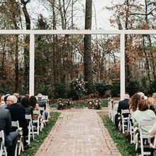 The wheeler house weddings decorations