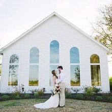 Photo for Rustic Grace Estate Review - Back of Chapel