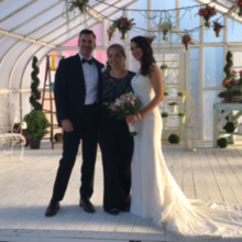 Photo of Barefoot To Elegant Wedding Officiants of South and Central Florida in Homestead, FL