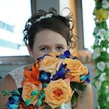 Photo of Ory Custom Florals in New Market, MD