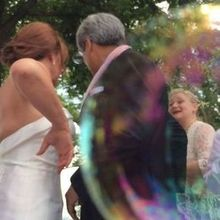 Photo For Annie Lawrence NYC Wedding Officiant Review