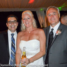 Photo for Dominion Wedding Entertainment Review - Add a comment...