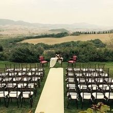 Photo For Alessia B Wedding Planner In Tuscany Review