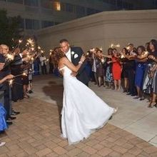 Photo for Lamar Wedding Center Review - Highlight of the Night! Fireworks Outside & In our Hearts!!