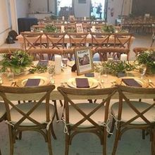 Photo of Savvy Event Rental in Biddeford, ME - Chairs