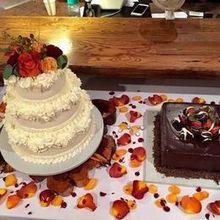 The Cake Gallery Wedding Cake Omaha NE WeddingWire
