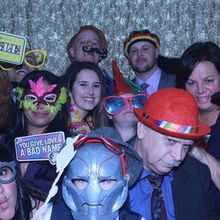 Photo of Top Tier Photo Booth in Ellicott City, MD