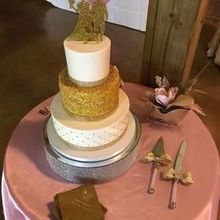 Photo for Cindy's Cakery, LLC Review
