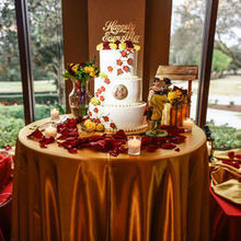 vegan wedding cakes orlando fl cut the cake wedding cake orlando fl weddingwire 21568
