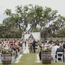 Photo of Wishing Well Barn, Inc. in Plant City, FL - Amber McWhorter Photography