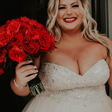 Photo of Flora D' Amore by Stadium Flowers in Everett, WA - The most amazing bouquet.
