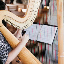 Photo for Claire Marie Stam, Harpist Review