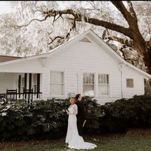 Johns Island Sc Wedding