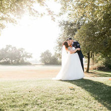 Turkey creek golf club wedding