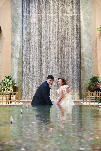 The venetian palazzo hotel weddings venues weddingwire photo of the venetian palazzo hotel weddings in las vegas nv junglespirit Gallery