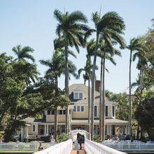 The Heitman House Venue Fort Myers Fl Weddingwire