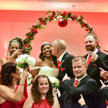 Photo for Simply Perfect Weddings & More Review - I love my wedding team!