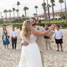 Photo of Romantic Santa Barbara Weddings in Santa Barbara, CA