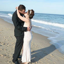 Photo For Rox Beach Weddings Of Ocean City Review