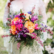 Photo of Brown's Floral Design, Inc. in Weaverville, NC