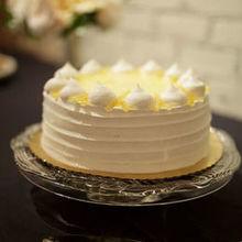 Madhatter Bakeshop and Cafe - Wedding Cake - Durham, NC - WeddingWire