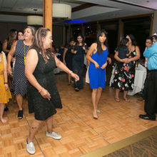 Photo for Dancing DJ Productions Review - Mom and Company getting down!