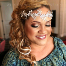 Photo for Alissa Walker Makeup Review - Ready for the wedding!