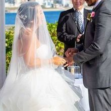 Photo of Affordable Weddings by Rev. Bob Schneider in Long Beach, CA