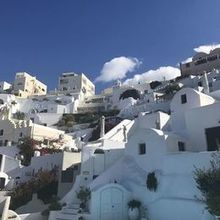 Photo for Perfect Honeymoons Review - Sun Rocks Hotel in Santorini, Greece