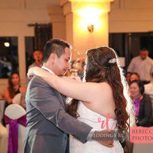 Photo for JPC Mobile DJ Service Review - First dance with amazing lighting.