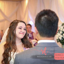 Photo for Andrews Wedding Ceremonies LLC Review - Listening to the words he had to say, shows the look of joy.