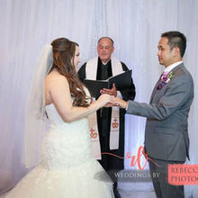 Photo for Andrews Wedding Ceremonies LLC Review - Ceremony of Rings