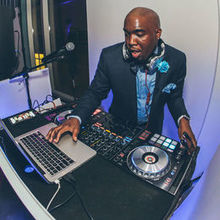 Photo of DJ KRAZY T  |  Krazy T Entertainment service in Charlotte, NC