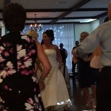Photo of ATG Entertainment in Matthews, NC - I loved dancing with my guests!