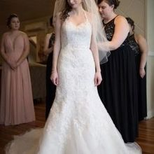 Photo for Dalia's Bridal Review