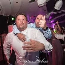 Photo of Marc Bauman Events in Holbrook , NY - You know you have the best DJ around when this happens.