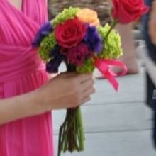Photo for Amore Fiori Flowers and Gifts Review - Bridesmaids flowers
