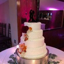 Photo for Stroudsmoor Country Inn Review - Wedding cake