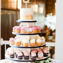 Photo for Kupcakes & Co. Review - Cupcake tower was a huge hit!