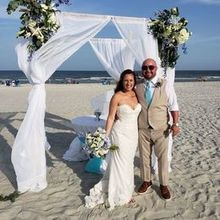 Photo of Palmetto Dunes Oceanfront Resort in Hilton Head Island, SC - Amazing beach wedding!!  My daughter's dream  came true.