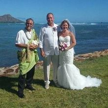 Photo for $285 A Hawaii Wedding .Com Review
