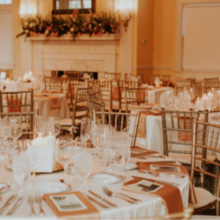 Photo of Corcoran Caterers in Silver Spring, MD