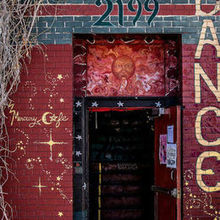 Photo of Mercury Cafe in Denver, CO