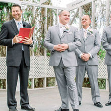 Photo for Your Perfect Ceremony Review