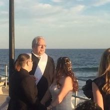 Photo of Mitch The Minister - NJ NY PA Wedding Officiant in Oakland, NJ